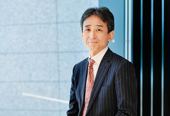 Mitsuru Ozaki