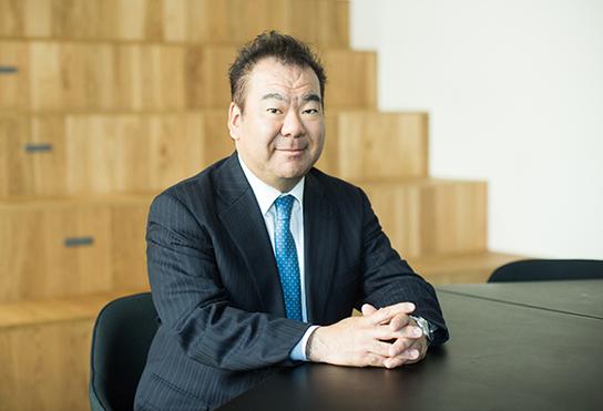 Noriyuki Katayama